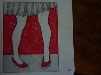 Legs by squiggletitledate