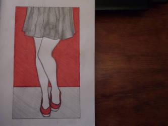 Legs 2 by squiggletitledate