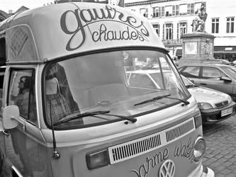 Gaufres Chaudes by sarsgaard