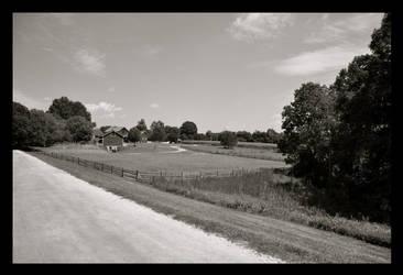 Longstreet Farm by sarsgaard