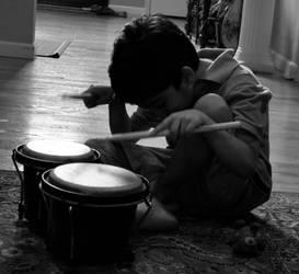 Rhythm by sarsgaard
