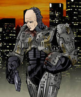 Robocop: The Aftermath by indyguy