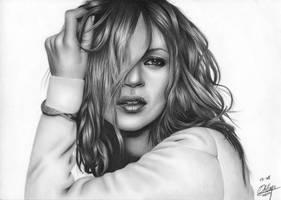 Kate Moss 2008 by LittleRamona