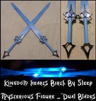 Dual Blades - Complete by ToraKingz