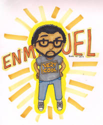 Enmanuel by Rejcx