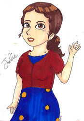 Julie by Rejcx
