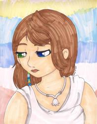 Yuna by Rejcx