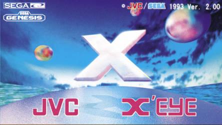 JVC X'EYE BIOS v2.00 by DerZocker
