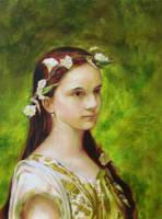 Lady by LordAvatarZ