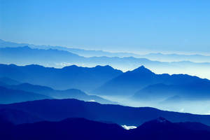 Dawn in Himalaya's by CitizenFresh