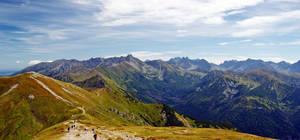 Tatra Mountains 11 by CitizenFresh