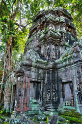 Ta  Prohm 6 by CitizenFresh