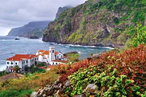 Ponta  Delgada 1 by CitizenFresh