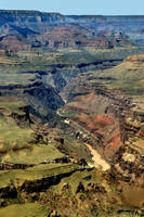 Grand  Canyon 20 by CitizenFresh