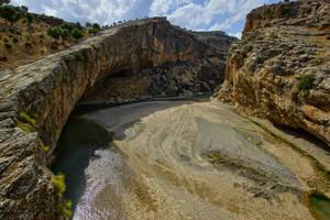 Kahta  River by CitizenFresh