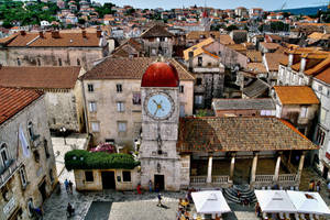 Trogir-Old Town by CitizenFresh