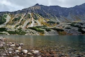 Tatra Mountains 18 by CitizenFresh