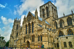 York Minster by CitizenFresh