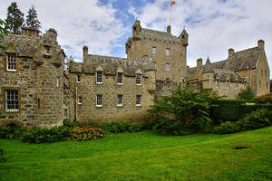 Cawdor Castle by CitizenFresh