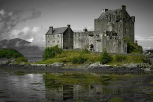 Eilean Donan Castle 8 by CitizenFresh