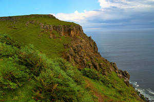 Isle of Skye 5 by CitizenFresh