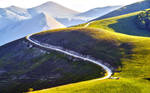The Monti Sibillini NP by CitizenFresh