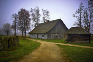 Old Country Homes by CitizenFresh