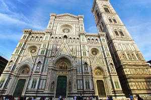 Florence Cathedral by CitizenFresh