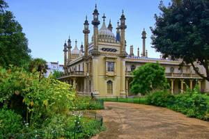 Royal Pavilion by CitizenFresh