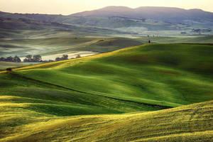 Magic Tuscany 5-5:06 AM by CitizenFresh