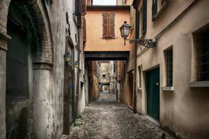 Streets of Ferrara 2 by CitizenFresh
