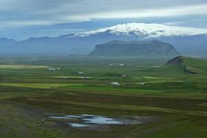 Beautiful Iceland 4 by CitizenFresh