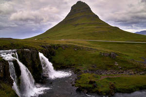 Kirkjufell 3 by CitizenFresh