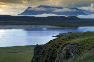 Beautiful Iceland 13 by CitizenFresh