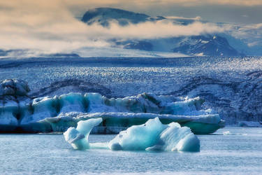Jokulsarlon 9 by CitizenFresh