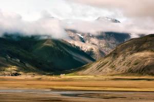 Beautiful Iceland 29 by CitizenFresh
