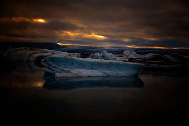 Jokulsarlon 16 by CitizenFresh