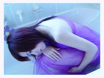 Dreaming Bath by Chrysanthemum
