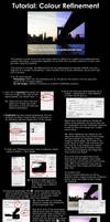 TUTORIAL: Colour Refinement by icbreeze