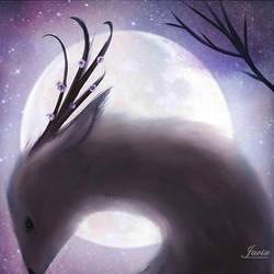 ~Moonlight~ by LaTiaMega