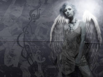 Angelic by nerval