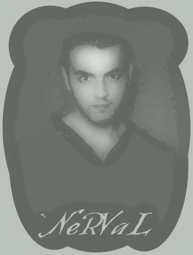 nerval's Profile Picture
