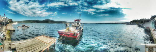 Let's Fish by nerval