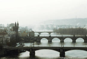 Choose Your Way Across the River by ondrejZapletal