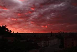 In the Morning Light by ondrejZapletal
