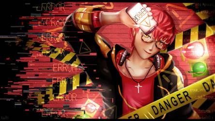 x[ E R R O R ]x by Pocky-Poison