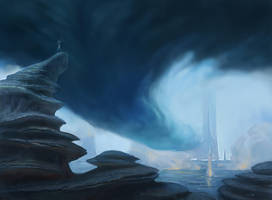 Countersquall by Ubermonster