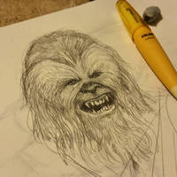 Chewy! by Ubermonster