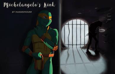 The Ninja Spy by Hummerhouse