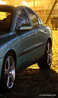Volvo S60 R 8/10 by joerimages